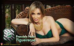Franciele Perao