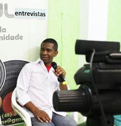TVRsul Apresenta: Programa MFsul Entrevistas –  Entrevistado: Volnei de Bem. Profissional em Coach, (Treinamento pessoal e empresarial) – 22- 01- 2016