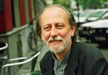 """László Krasznahorkai is a Hungarian writer. In 1993, his novel The Melancholy of Resistance received the German """"Bestenliste-Prize"""" for the best literary work of the year.  W. G. Sebald said: """"The universality of Krasznahorkai's vision rivals that of Gogol's Dead Souls and far surpasses all the lesser concerns of contemporary writing."""""""