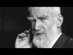 Biography of George Bernard Shaw (Author)