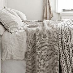"oldfarmhouse: "" Winter Knits http://instagram.com/ flatcreekfarmhouse """