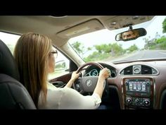 2013 #Buick Enclave #Technology http://www.orangebuickgmc.com/build-buick-enclave-orlando/Buick~Enclave