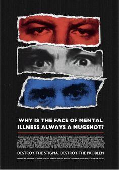 83 Best Mental Health Stigma Images On Pinterest Mental Health
