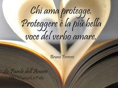 Le Parole Dell'Amore - Bruno Ferrero