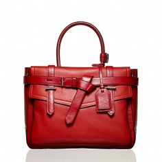 It is my dream to own this bag. I am in love with it and it needs to be mine.