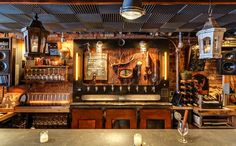 5 Great Lounges in the Lower East Side   NYC