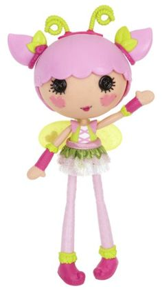 Amazon.com: Lalaloopsy Workshop Fairy Pack Playset: Toys & Games