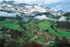 Fotos : Cantabria : Cantabria cuenta con unos paisajes impresionantes