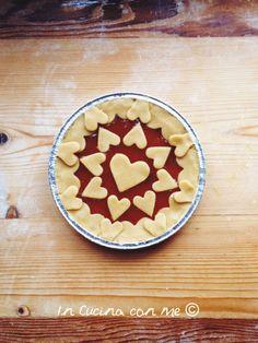 Pie Decoration, Pies Art, Sweet Pie, No Bake Pies, Pie Dessert, Vegan Sweets, Cheesecake, Biscotti, Pie Recipes
