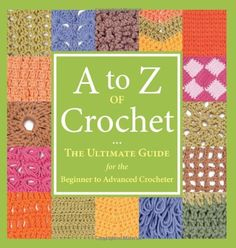 Crochet Stitches Easy Projects : More Crochet Stitches Easy Projects, Crochet and Projects