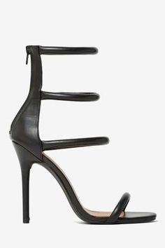 Nasty Gal On A Level Heel   Shop Shoes at Nasty Gal!