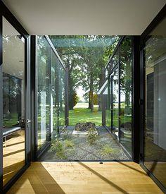 Modern Dream Homes: House H by Susanne Nobis