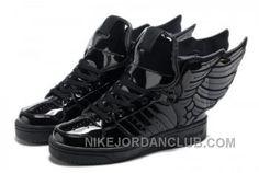 http://www.nikejordanclub.com/patent-leather-jeremy-scott-adidas-js-wings-20-black-shoes-nexxh.html PATENT LEATHER JEREMY SCOTT ADIDAS JS WINGS 2.0 BLACK SHOES NEXXH Only $78.00 , Free Shipping!