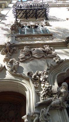 Casa Ametller, Barcelona Catalonia