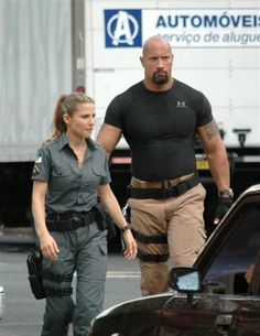 Dwayne ''the Rock'' Johnson The Rock Dwayne Johnson, Dwayne The Rock, Rock Johnson, Fast And Furious, The Furious, Fast Five, Dom And Letty, Action Movie Stars, Furious Movie