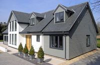 Vincent Timber external house facelift