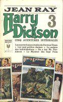 Harry Dickson 3