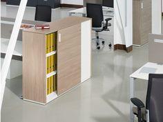 Деревянный офисный шкаф - Acta Plus - http://mebelnews.com/derevyannyj-ofisnyj-shkaf-acta-plus