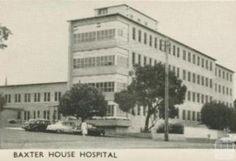 Baxter House Hospital, Geelong