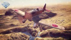 Kawasaki Ki-5 | World of Warplanes
