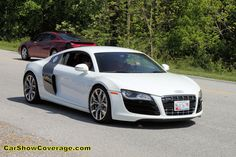 i will have an R8 one day