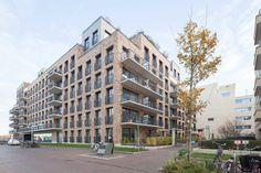 Gallery of De Halve Maen Apartment Building / Mecanoo - 7