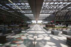 Gallery of Asmacati Shopping Center / Tabanlioglu Architects - 3