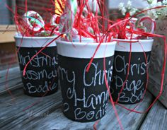 Chalkboard Paint Coffee Mugs | Yvearl