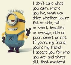 Funny Minion quotes of the hour (01:47:29 PM, Tuesday 23, June 2015 PDT) – 10 pics