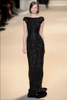 If I ever went to an awards show... Elie Saab