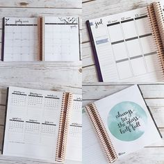 Erin Condren nailed it with the design on the neutral. Simple, elegant, beautiful. I can't wait to plan in this   erincondren #erincondrenplanner #eclifeplanner #eclp #teamneutral