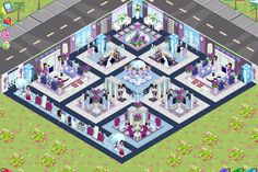 February 2015 Store Layout, Game App, Fashion Story, Story Inspiration, Fashion Sketches, I Shop, Photo Wall, Boutique