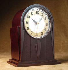 B.E. Larence & Co. Alarm Clock