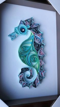 project so far. project so far. Lion: quilling project with step-by-step instructionsThis is the finished gift I made for myself. 3d Quilling, Paper Quilling Cards, Quilling Animals, Paper Quilling Jewelry, Origami And Quilling, Paper Quilling Patterns, Quilled Paper Art, Quilling Tutorial, Quilling Ideas