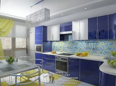 Дизайн кухни, фото интерьеров http://www.decoplus.ru/design_kuhni
