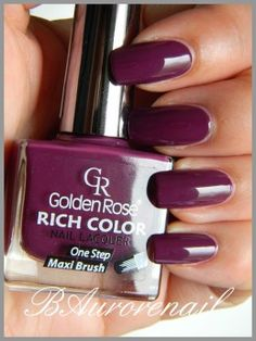 Golden Rose Riche Color N° 31