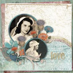 love by beth ervin...