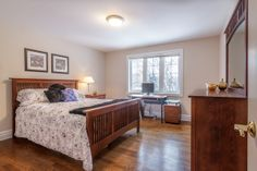Humber Valley Family Home 5th Bedroom