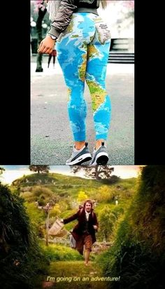 Around The World In 80 Days #funny #memes