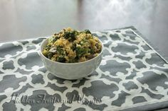 Guest Post: Cheesy Rice Casserole - Clean Eating Veggie Girl