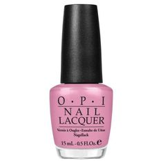 Opi Sparrow Me The Drama Nail Lacquer (15ml) ($14) ❤ liked on Polyvore featuring beauty products, nail care, nail polish, opi nail lacquer, opi, opi nail color, opi nail polish and opi nail varnish