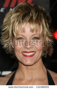 Lorrie Morgan Hairstyles Lorrie Performing Live At The