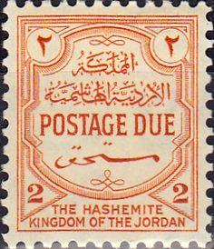 TransJordan Stamps 1925 Emir Abdullah SG 165 Fine Mint Scott 151 Other TransJordan Stamps HERE