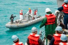 """Indonesian court record the signal from the """"black boxes"""" of the aircraft AirAsia"""