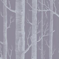 Cole and Son Wood wallpaper