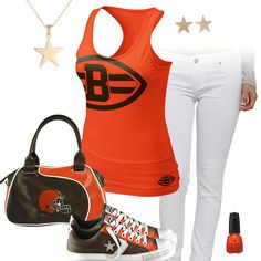 NFL Jersey's Women's Cleveland Browns Historic Logo Brian Hoyer Nike Game Jersey