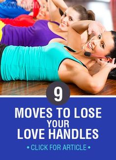 Get ready to whittle your middle with these mommy-approved moves!