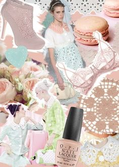 pastel colors and lace Soft Colors, Pastel Colors, Pastel Style, Pastel Palette, Soft Pastels, Pastel Pink, Ciel Rose, Pastel Fashion, Spring Fashion