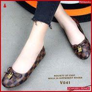 Dfan3091s172 Sepatu Tp01 Flatshoes Sepatu Wanita Flat Murah