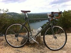 Texas Devil Build by handsomecycles, via Flickr